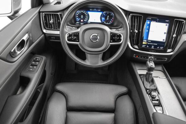 Volvo V60 2,0 D4 190 Inscription aut. - billede 5