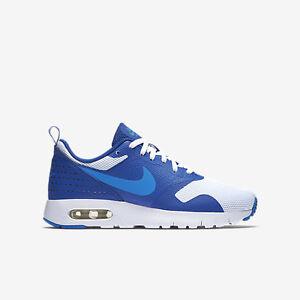 Image is loading 814443-102-Boys-039-Nike-Air-Max-Tavas-