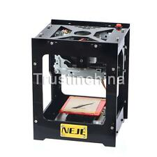 NEJE DK-BL 1500mw Laser Engraver Cutter Engraving Carving Machine Printer