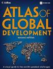 Atlas of Global Development: A Visual Guide to the World's Greatest Challenges by World Bank (Paperback, 2009)