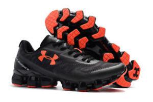 10 Scorpio Course Sur Chaussures Noir De Sport Sport 5 Chaussures Hommes Route Under Armour US6 De 2 5HxwqTHSa