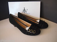 Aj Valenci Women's Shoes Size 7 W 3 Buckel Design