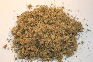 MULLEIN-LEAF-Cut-Sifted-8-Ounce-Bag-Native-American-Organic-Healing-Herb