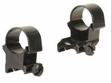 "Weaver 1/"" Quad-Lock 4X4 Weaver-Style Rings 49062"
