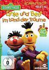 Sesamstraße - Ernie und Bert im Land der Träume - Komplettbox (2013)