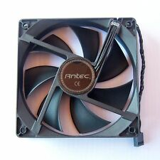 New Antec 120mm PC Case Fan 4 Pin PWM Cooling Big Airflow Silent Quiet 12V F47
