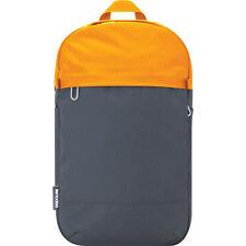"Incase Campus Backpack Nylon Bag for MacBook Pro 15""/13"" Orange/Blue CL55470"