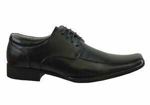 Mens-Jm33-Viking-Lace-Up-Dress-Shoes-Lace-Up-Comfortable-ModeShoesAU
