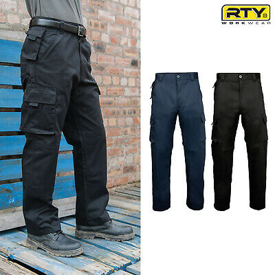 Rty Premium Workwear Trousers Rty048