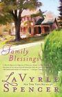 Family Blessings by LaVyrle Spencer (Paperback / softback)