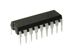 Circuit intégré PHILIPS tda1517p DIP-18-afficher le titre d`origine