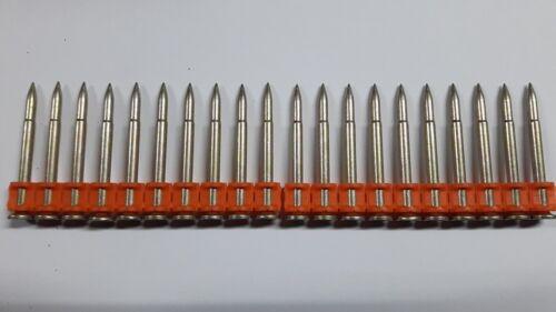 Escupir 011342 Pines SC9-25C 25 mm 500 PC por caja