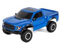 Tra58094-1-blue Traxxas 2017 Ford Raptor Rtr Slash 1/10 2wd Truck (blue) on sale