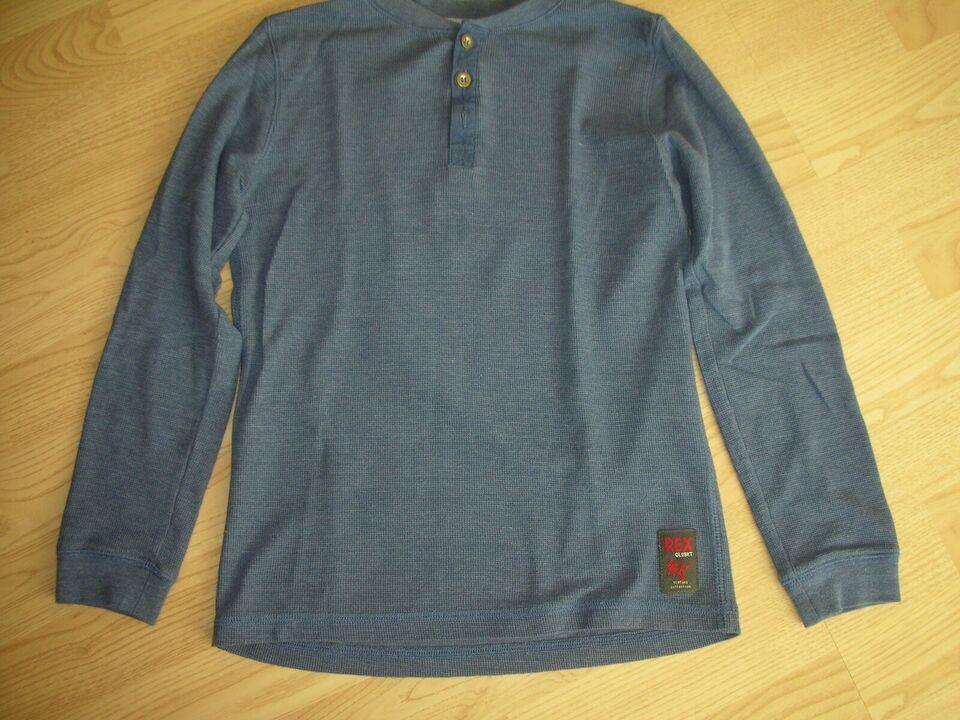Bluse, Langærmede bluser, Beneton og Unit