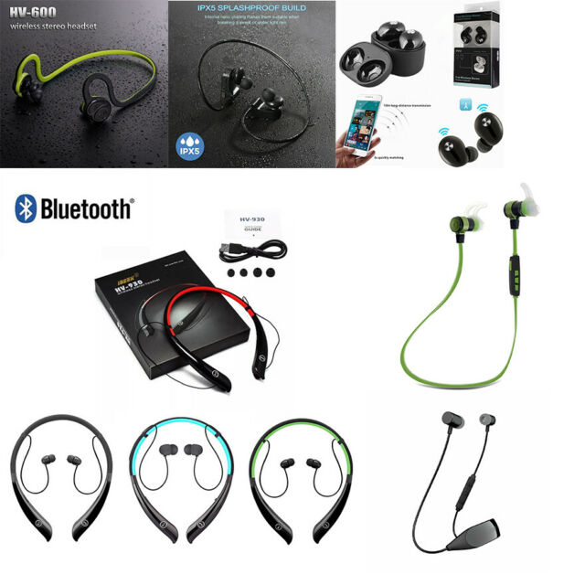 Nokia Bh505 Wireless Stereo Bluetooth Headset Bh 505 For Sale Online Ebay