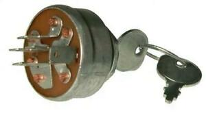 Ignition Key Switch Briggs & Stratton Engines MTD w/ B&S Eng 9900-9028 Canada Preview