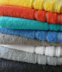 caw impulsion serviette de toilette bain d 39 invit s gants lavage ebay. Black Bedroom Furniture Sets. Home Design Ideas