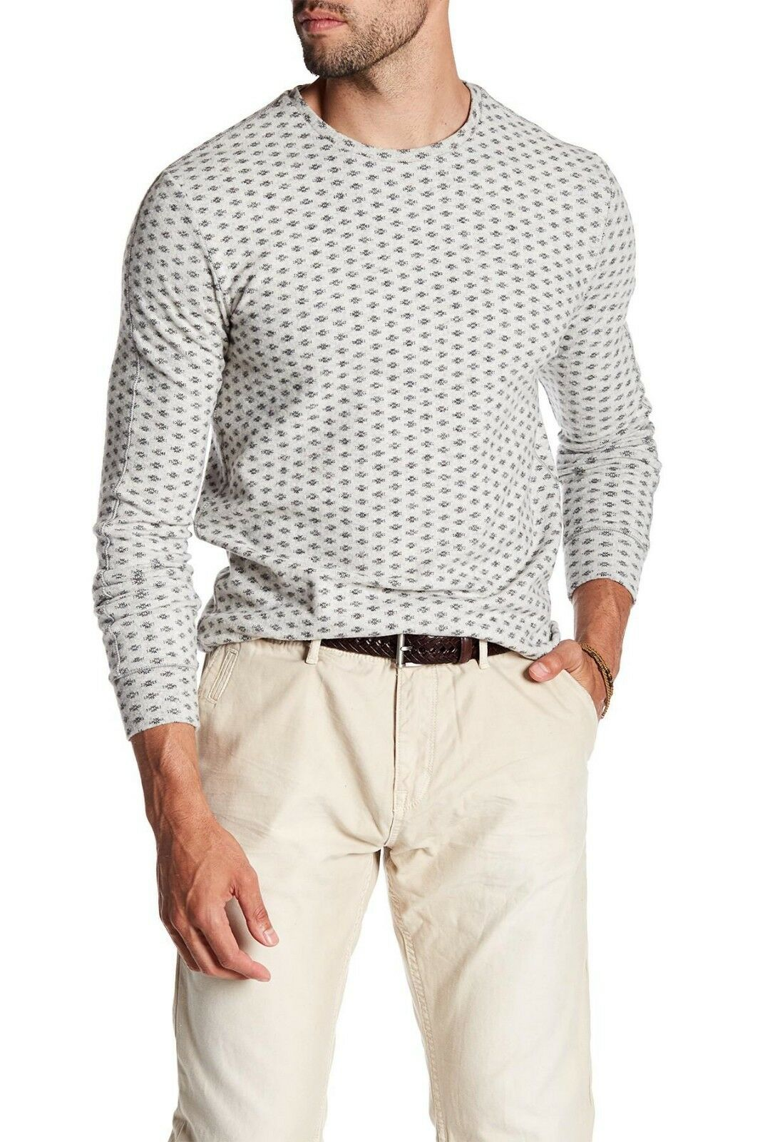 PULL SCOTCH & SODA 101537 HOMME