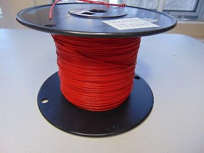 10 feet 24 AWG Shielded Silver PTFE Wire Twisted Pair 19 strand SPC