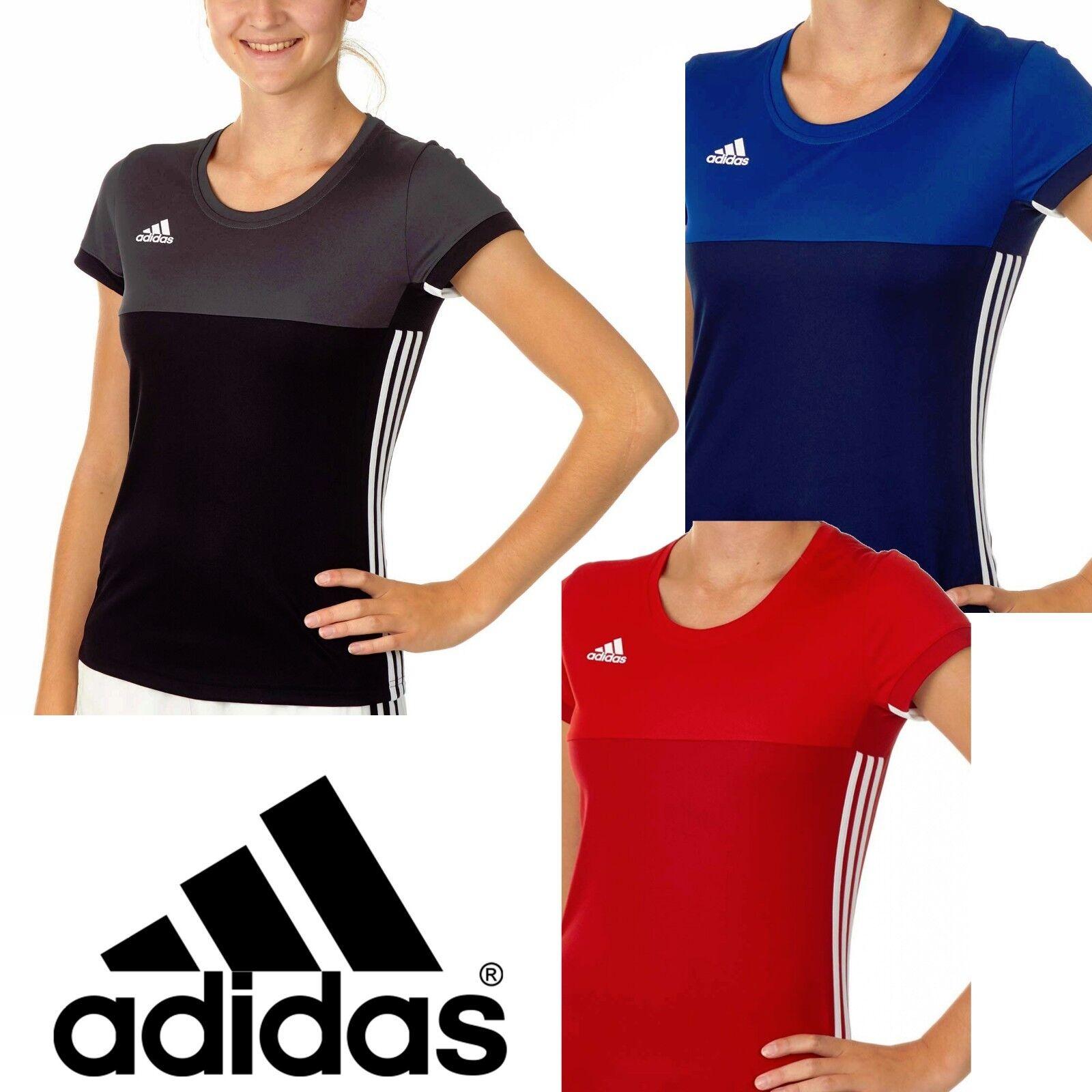 adidas Ladies T16 Climacool Αθλητικά Tee ΓυναικΡία ΓυμναστΞ�ρια Running T-Shirt Track Top