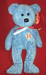 5d98d59d755 Image is loading Ty-Beanie-Baby-034-Addison-034-the-Baseball-