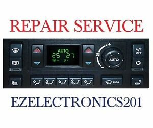 1995-2002-RANGE-ROVER-P38-A-C-HEATER-CLIMATE-CONTROL-034-PIXEL-REPAIR-SERVICE-034