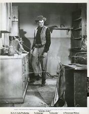 RORY CALHOUN  YOUNG FURY 1965 VINTAGE PHOTO ORIGINAL #2