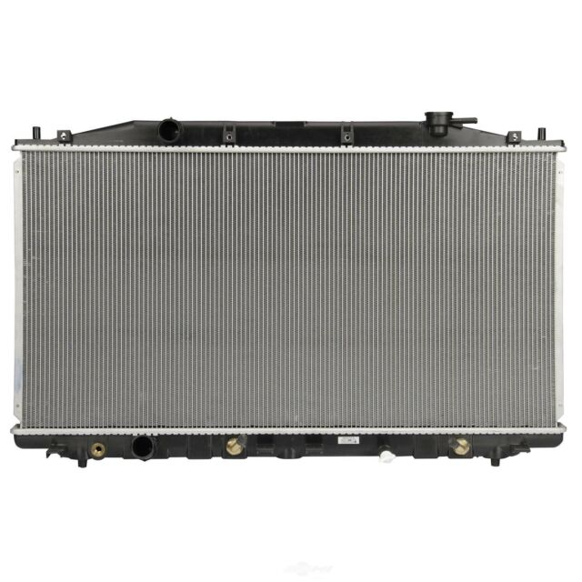 Radiator Spectra CU13082 Fits 09-14 Acura TSX