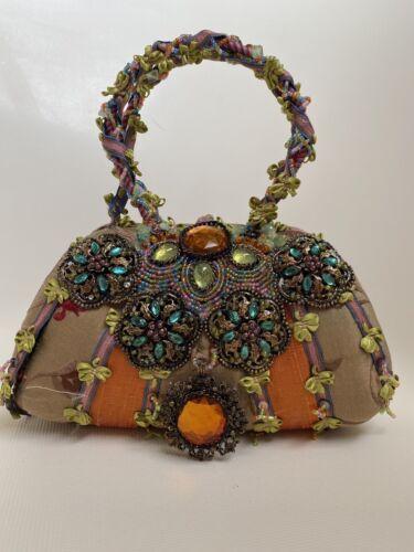 Mary Frances Vintage Purse Rare