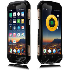"""Unlocked 5.0"""" Android5.1 Quad Core 2Sim Cell Phone 3G 8GB GSM T-Mobile Net10 GPS"""