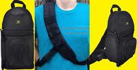 75 Model Numbers: Find Yours In Description Sling Backpack Bag Case Camera Nikon