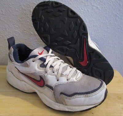 RARE VTG 90's 1998 Nike Air Max Triax Arma Attest Dad
