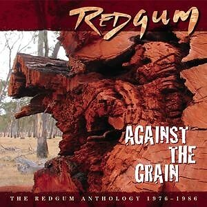 REDGUM Against The Grain Anthology CD BRAND NEW I Was Only 19 John Schumann