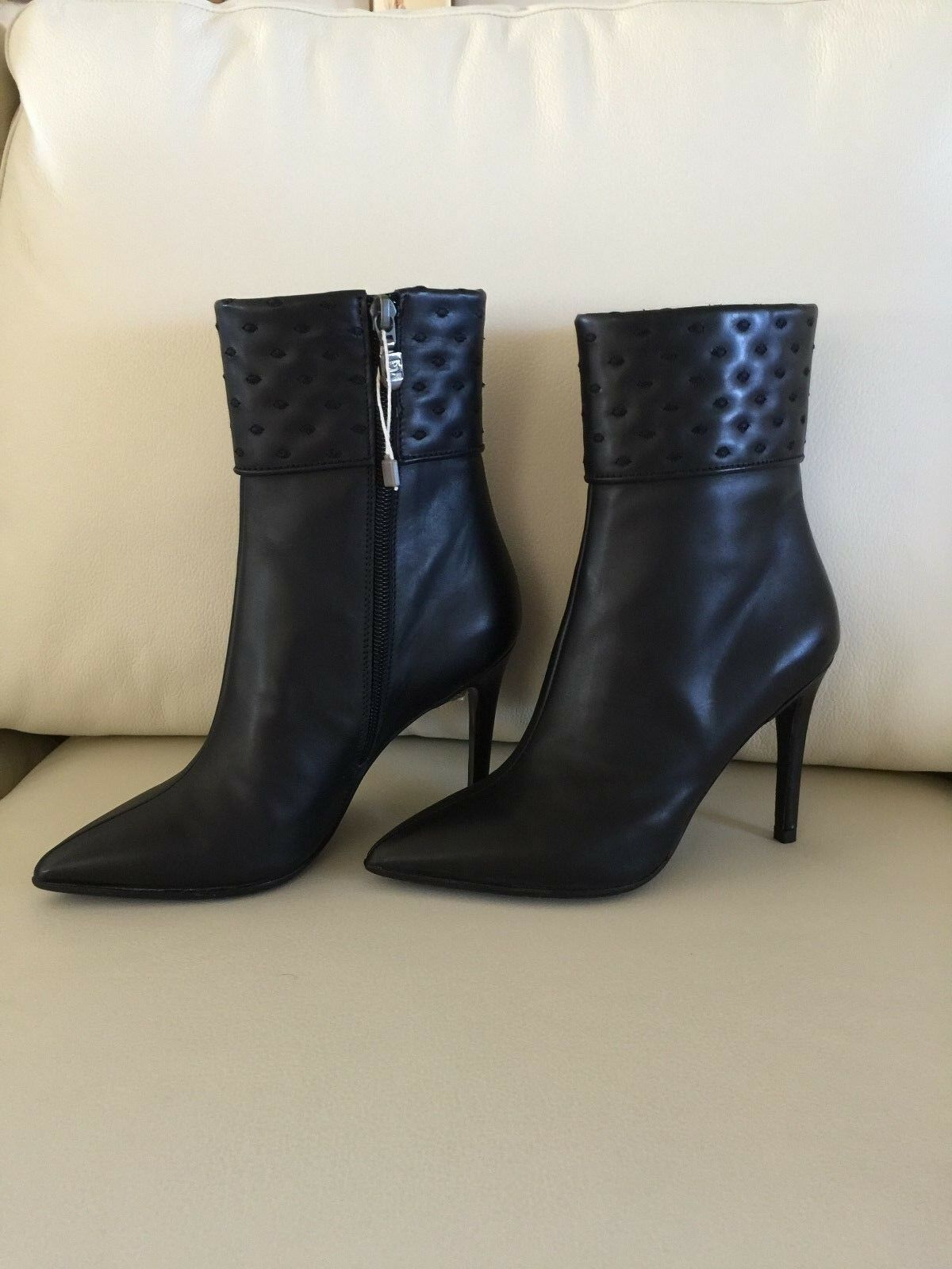 Fiorangelo Women's Ankle Boots  size 35  US 5