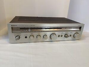 Hitachi SR-6010 Am FM stereo receiver class G