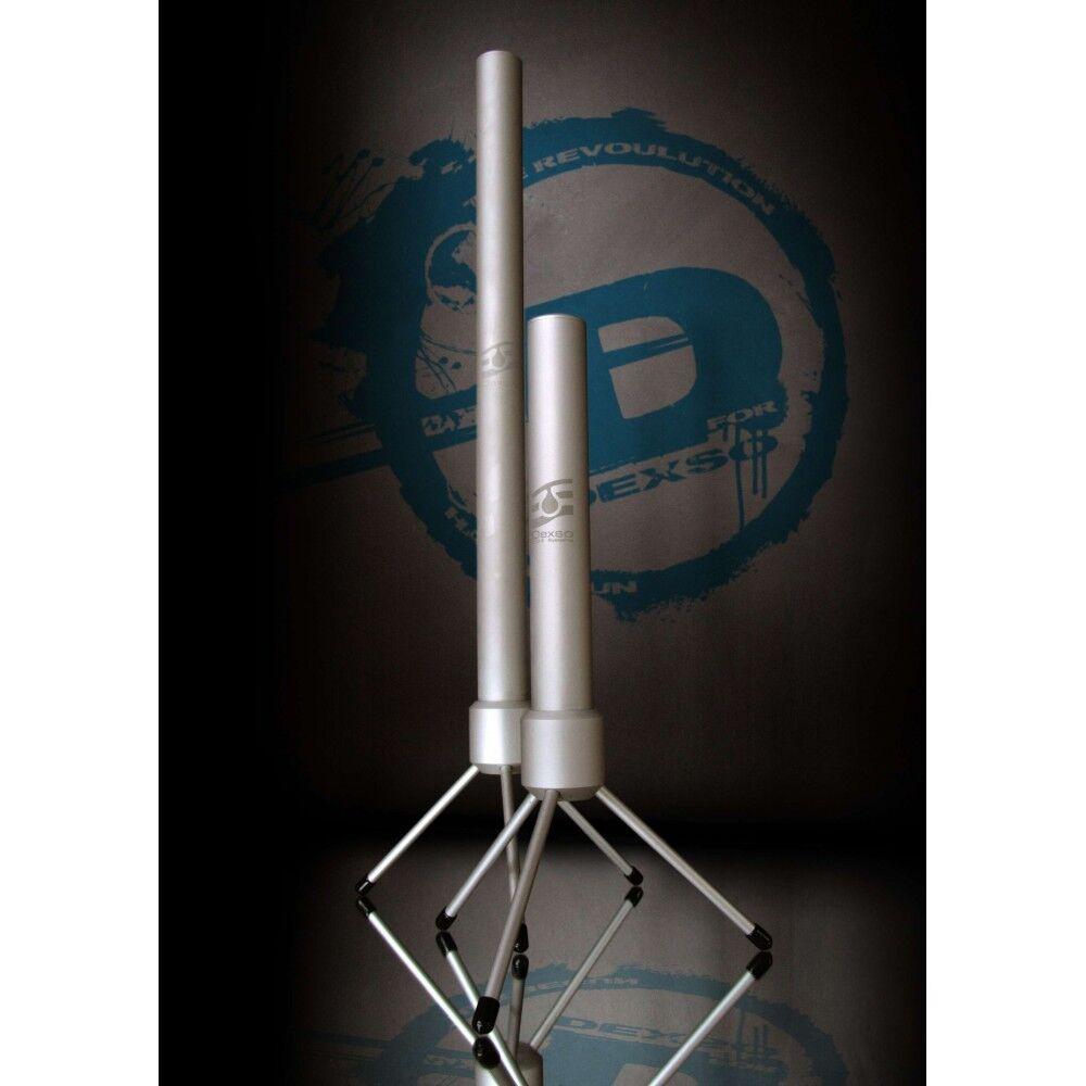 DEXSO Estrattore D.M.E. standard 40g 27cm dimetiletere extractor