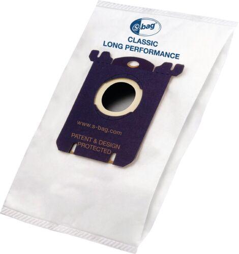 4 Sacchetto per aspirapolvere Philips S-BAG PER AEG-Electrolux dimensioni 205