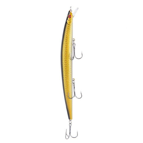 18cm//26g Minnow Wobbler Fishing Lure Crankbait Hard Artificial Bait P1US