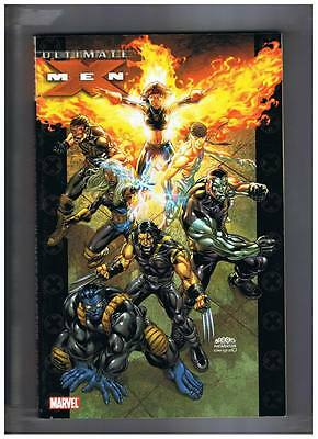 Marvel Comics Ultimate X-Men Ultimate Collection Bk 2 VF/NM+  TPB
