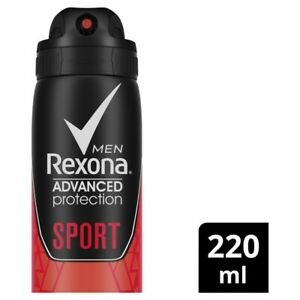 Rexona Men Advanced Protection Sport Deodorant 220mL