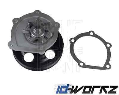 Water Pump fits TOYOTA STARLET EP82 1.3 89 to 96 Coolant ADL Quality Replacement