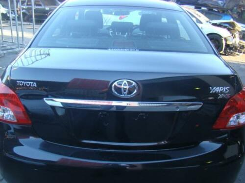 TOYOTA YARIS BOOTLID, NCP9#, YRS, NON SPOILER TYPE, 0306 16