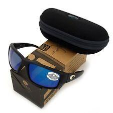 2dd06dea1f8 item 6 NEW Costa Del Mar FANTAIL Black   580 Blue Mirror Glass 580G -NEW  Costa Del Mar FANTAIL Black   580 Blue Mirror Glass 580G
