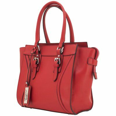 Holsters, Belts & Pouches Efficient Cameleon Aphaea Conceal Carry Purse Tote Style 49145 Red Let Our Commodities Go To The World