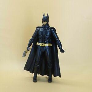Mattel-DC-Comics-Movie-Masters-The-Dark-Knight-batman-action-figure-6-034-loose