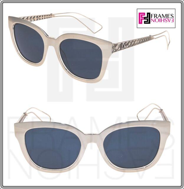 ad2c4ec8e3ec Dior Womens Diorama 1 52mm Square Sunglasses for sale online