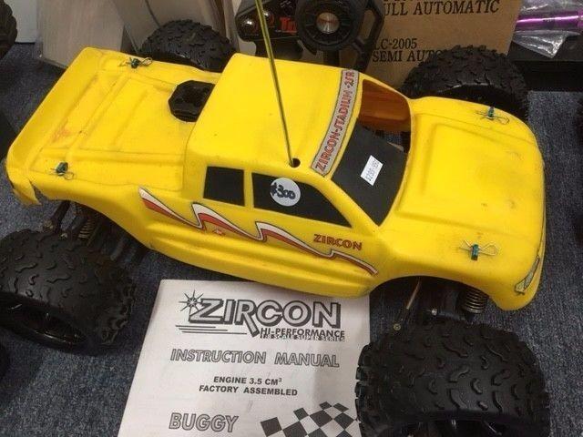 Used  Zircon ST Flying point Vintage  compra nuovo economico
