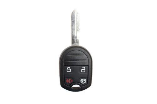 NEW 4BTN Keyless Entry Remote Key Fob For a 2011 Ford Escape Free Program Inst