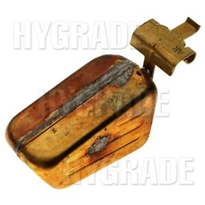 Carburetor Float Standard FL38