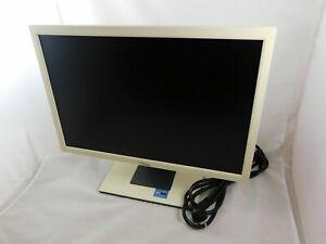 Fujitsu B24W-5 ECO 60,9 cm 24 Zoll Widescreen TFT Monitor VGA DVI Bildschirm